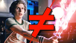 Download Youtube: Scott Pilgrim - What's The Difference?