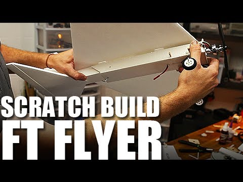 flite-test--ft-flyer--scratch-build