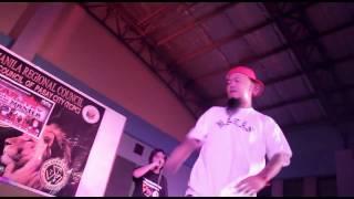 BATAS Live Performance - Mga Putang Ina Niyo