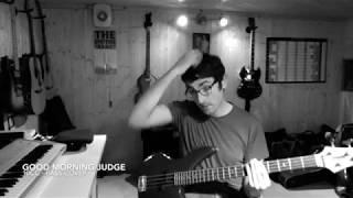Good Morning Judge   10CC Bass Guitar