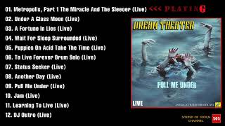 Dream Theater   Pull Me Under (Live)   Full Album 2019