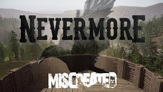 Nevermore 1 Year Anniversary