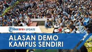 Alasan Mahasiswa Gunadarma Demo Kampusnya, Sistem Perkuliahan hingga Pembayaran Kuliah