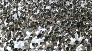 IslamiCity - Taraweeh Makkah 2012 Ramadan Day 29 (Completion Of Quran), 1433 AH, W/ English Subtitle