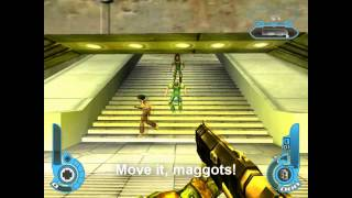 Hitler Plays Judge Dredd: Dredd Vs. Death