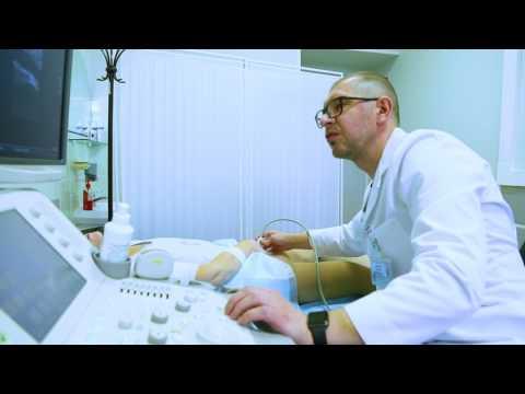Ультразвуковое исследование вен нижних конечностей