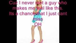 Ashley Tisdale Goin Crazy (with lyrics!)