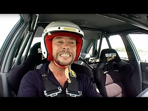Jay Kay Becomes The Fastest Celebrity! | Top Gear