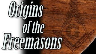 Who Were The Freemasons?