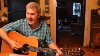 Mel Besher - Here's A Toast To Mama (Story and Song)