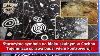 Starożytne symbole na bloku skalnym w Cochno – Tajemnicza sprawa budzi wiele kontrowersji
