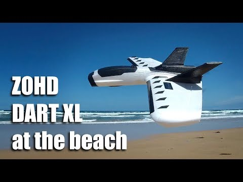 zohd-dart-xl-at-the-beach