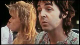 Paul McCartney - Monkberry Moon Delight (MusicVideo)