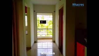 3 BHK,  Residential Apartment in Navalur