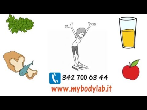 Usando i pesi per perdere grasso alla schiena