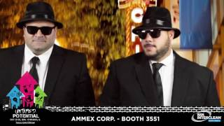 "Thumbnail for Ammex Corp. Music Video – ""One Show"""