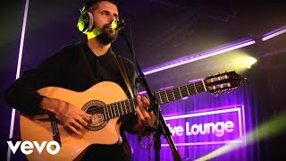 Nick Mulvey - Hold On We're Going Home (Drake cover in the Live Lounge)