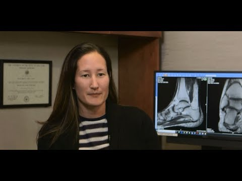 Image - HSS Minute: Total Ankle Replacement