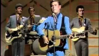 Hank, George, Johnny & Stompin