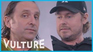 Tim Heidecker and Gregg Turkington Predict the Oscar Winners