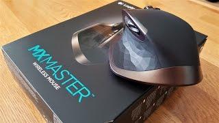 El Mejor Mouse Inalámbrico del Mundo? - Logitech MX Master