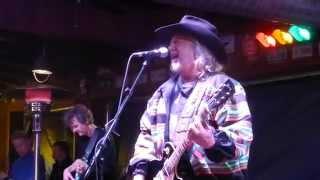 John Anderson - Money in the Bank (Houston 02.08.14) HD