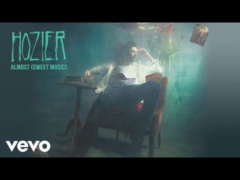Hozier - Almost (Sweet Music) video