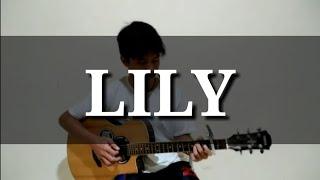 Lily  Alan Walker, K 391 & Emelie Hollow Cover (Fingerstyle Guitar)