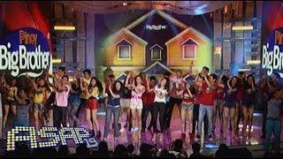 Grand Reunion of Pinoy Big Brother Housemates