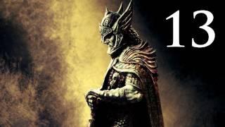 Elder Scrolls V: Skyrim - Walkthrough - Part 13 - Ivarstead (Skyrim Gameplay)