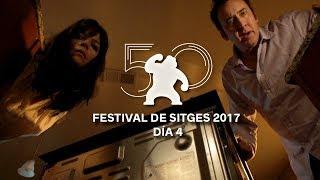 Sitges 2017 (Día 4) : El Nicolas Cage más desatado y el Jaume Balagueró más genérico