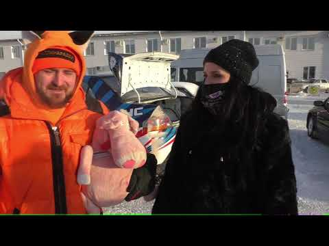 Ралли Вятка 2021 / Интервью гонщиков