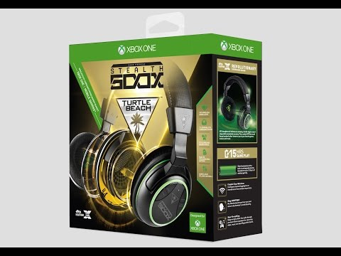 Turtle Beach Stealth 500X Headset Daily Reviews