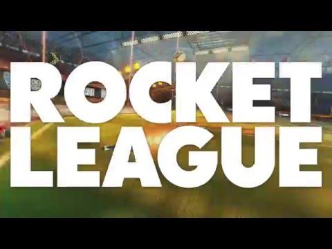 Galeria Imagenes Rocket League REVENTA STEAM