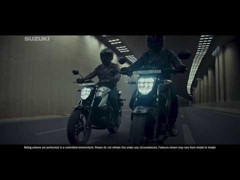 Suzuki GIXXER 250 | TVC | 2019