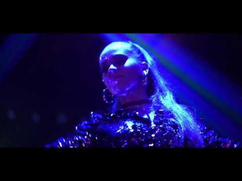 Даша Суворова @ night club Disco Radio Hall | Kyiv/Ukraine