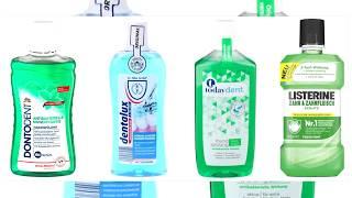 Stiftung Warentest: Diese Mundwässer spülen am besten – fünf fallen durch