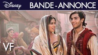 Aladdin - Bande Annonce Officielle