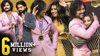 Vijay's Big Hug to Priyanka! Vijay & KGF Yash's Power Walk & Dance! 1st Time! Don't Miss!