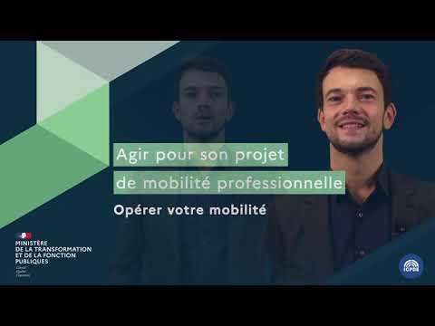 Video Opérer votre mobilité