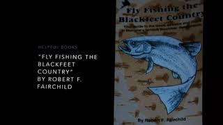 Fishing Blackfeet Country