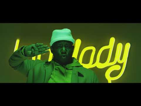 Zoro - Landlady [Official Video]