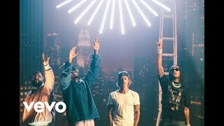 DJ Khaled - No Brainer ft. Justin Bieber, Quavo, Chance the Rapper (Official Music Video)