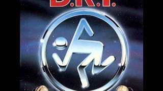 D.R.I. - Probation