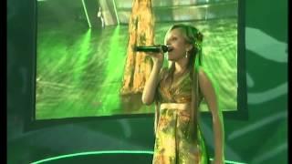 Ксения Аристова — Песня «Эти летние дожди»