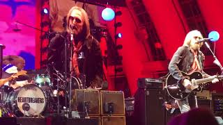 Tom Petty & the Heartbreakers ~ Crawling Back to You ~ Hollywood Bowl ~ 9/25/2017