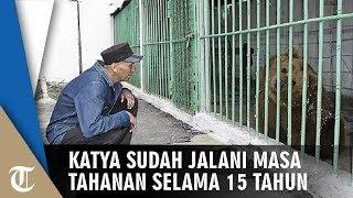 Bukan Hanya Manusia, Seekor Beruang Dihukum Penjara Seumur Hidup Seusai Serang 2 Orang