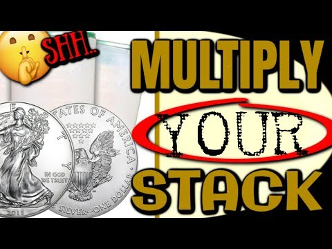 SECRET Silver Tips to MULTIPLY your Stack!