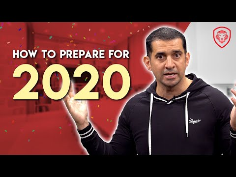 2020 Strategic Business Planning