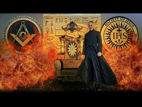 Vatican Secret Societies Jesuits And The New World Order Mp3